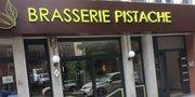BRASSERIE PISTACHE