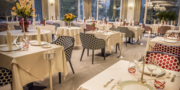 HOTEL BEL AIR ( JARDINS GOURMANDS + BRASSERIE )