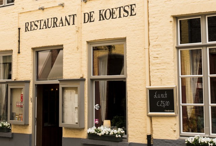 The best restaurants in Bruges : Top 10 and promotions - Resto.be