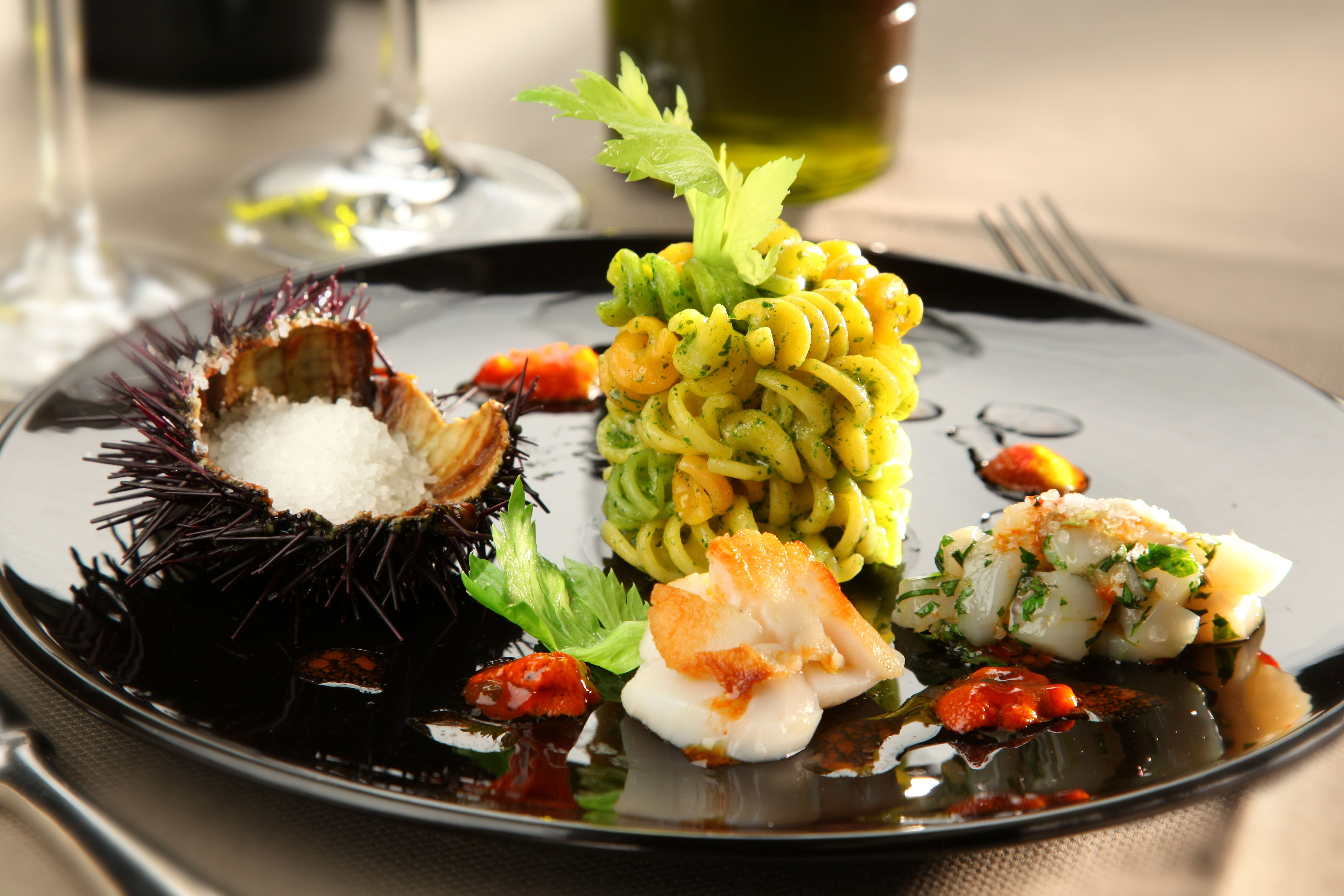 Chez massimo restaurant gastronomique tilleur 4420 for Atelier de cuisine gastronomique