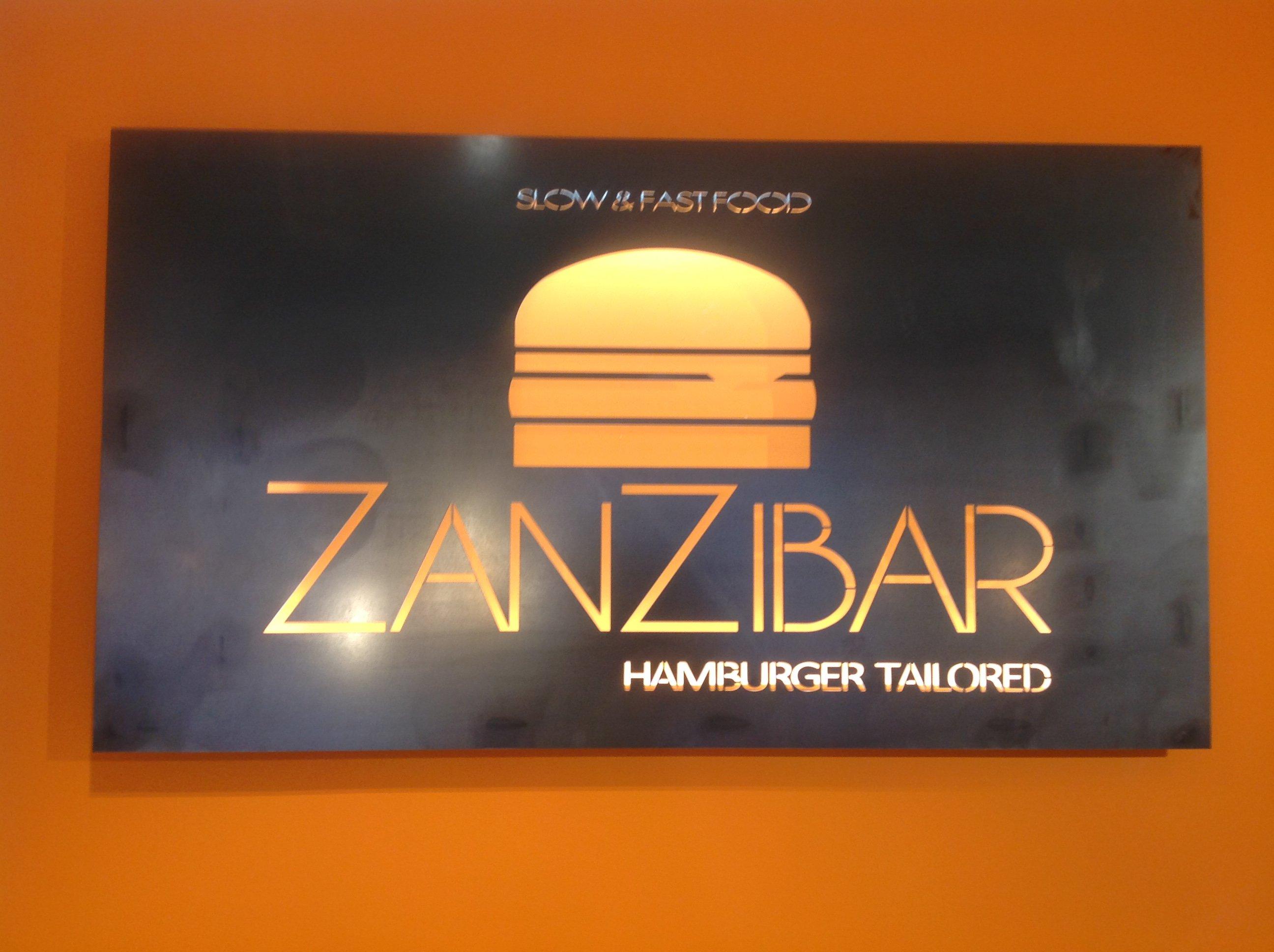 Zanzibar Restaurant Fran 231 Ais Louvain La Neuve 1348