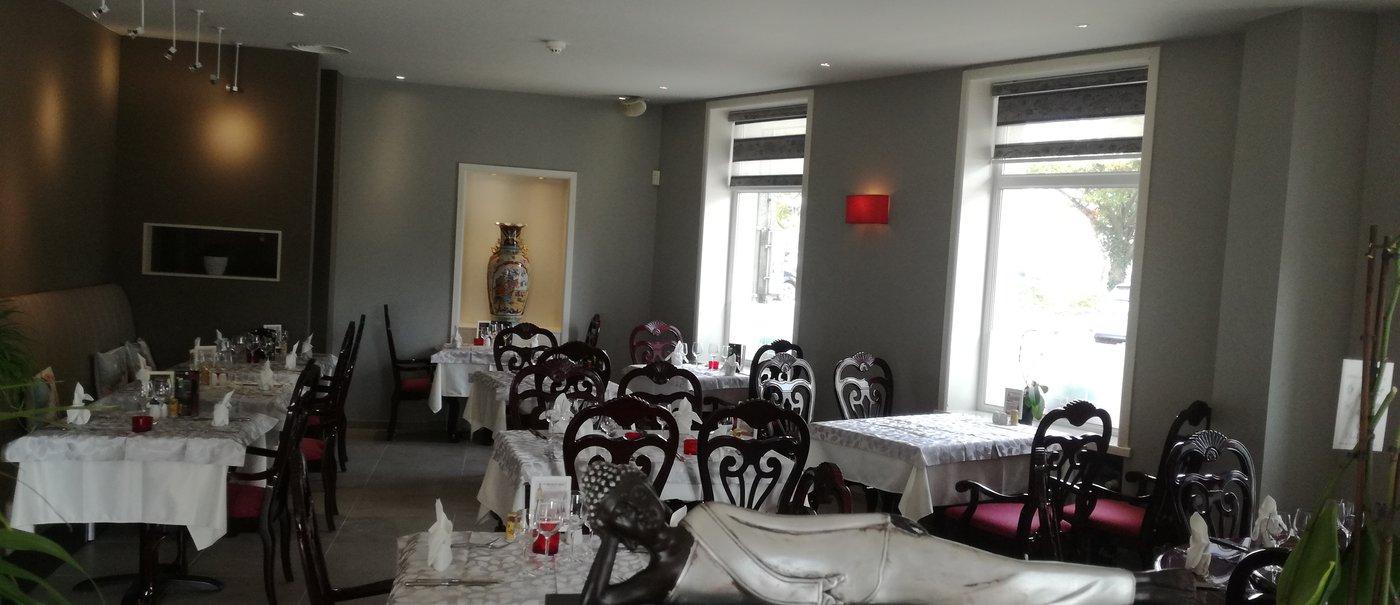 Carte Chine Ming.Schun Ming Restaurant Asiatique Jodoigne 1370