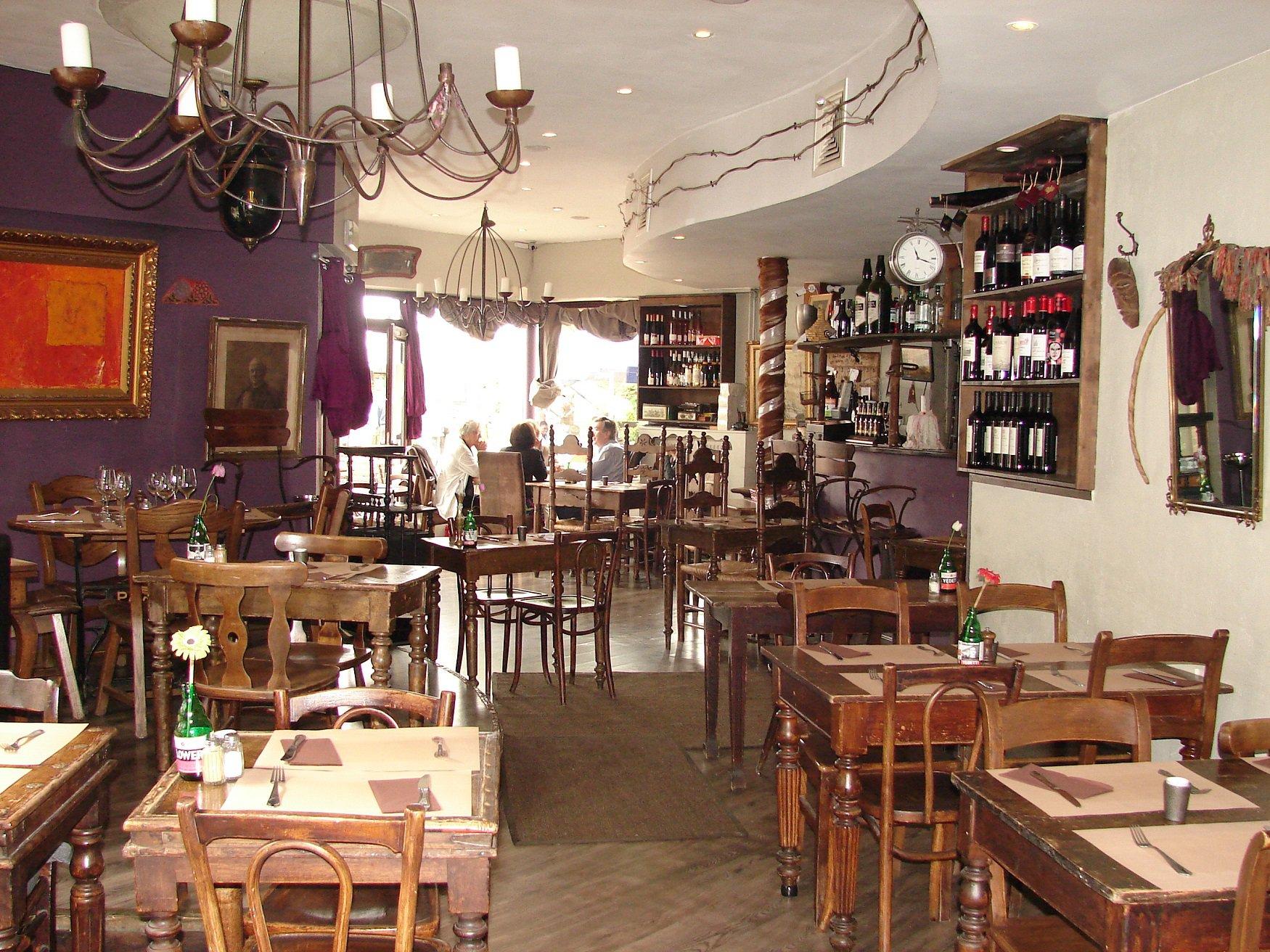 D 39 ici et d 39 ailleurs restaurant fran ais woluwe saint for Atelier de cuisine bruxelles
