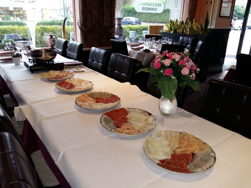 Restaurant Tournai Asiatique