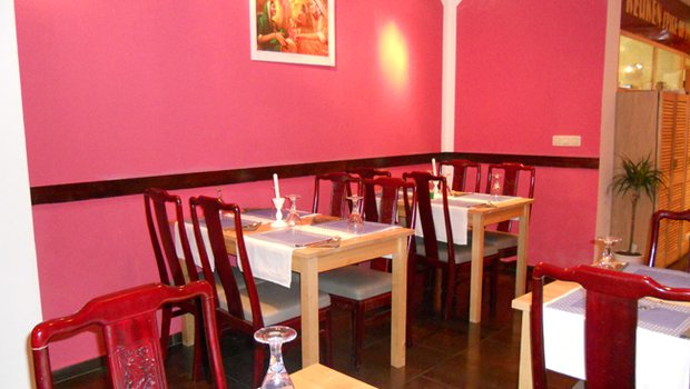 Spice of india original indian restaurant restodays for 7 spice indian cuisine