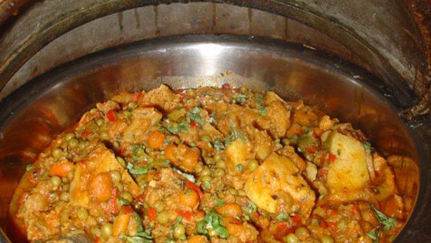 Anarkali restaurant indo pakistanais bruxelles - La cuisine pakistanaise ...