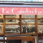 LE CAMBRIDGE