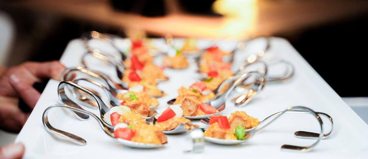 La Cuisine Du Bel'rive