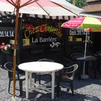 LA BARRIERE - CHEZ CHRISTINE