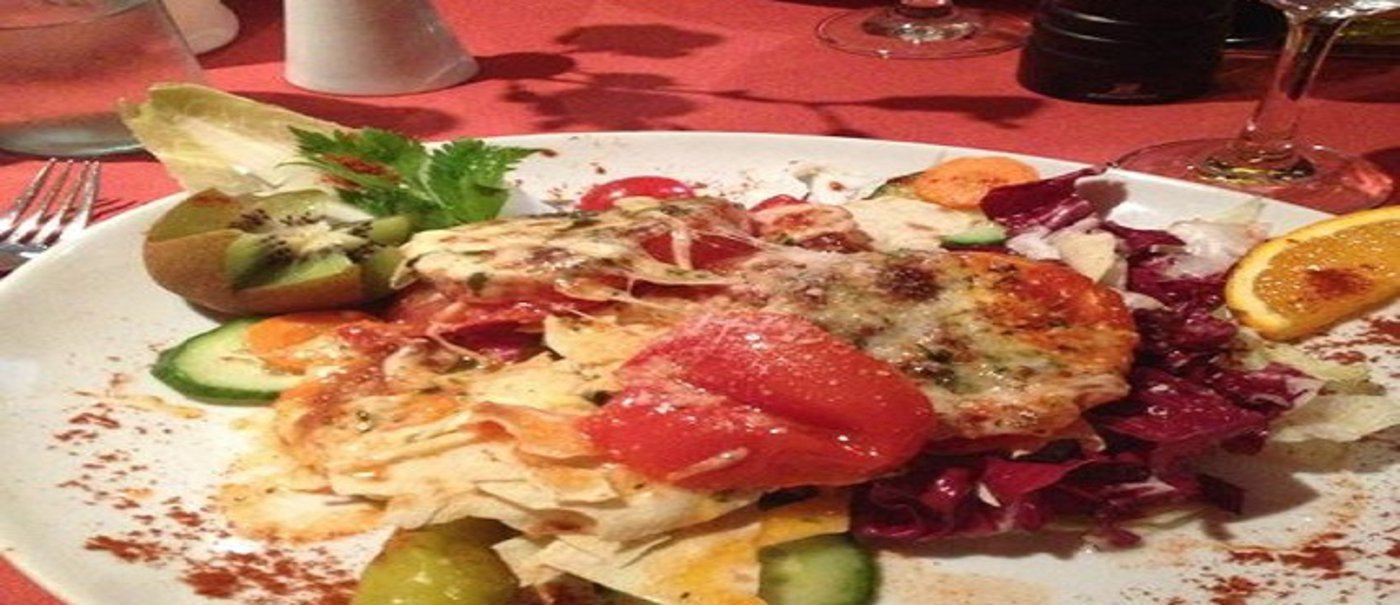 LE QUATTRO STAGIONI - Pizza Restaurant - Lokeren 9160