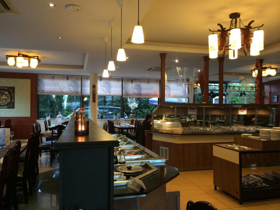Le pavillon chinois restaurant tha landais ghlin 7011 - Restaurant chinois portes les valence ...