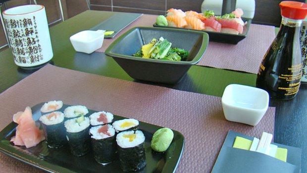 Atelier du sushi restaurant japonais bruxelles for Atelier cuisine bruxelles