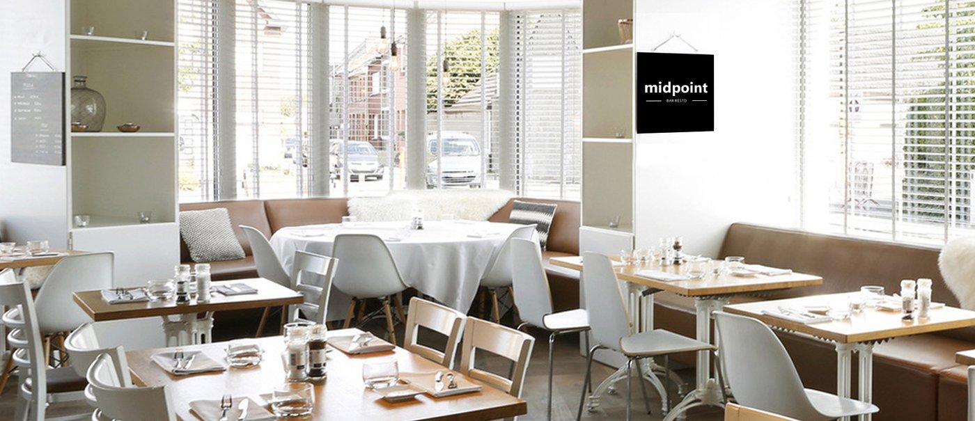 DE STOOF - Brasserie Restaurant - Aartselaar 2630