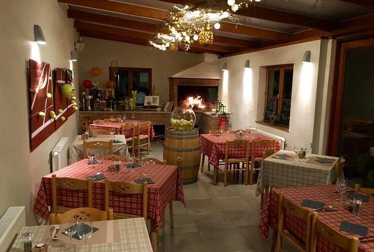 Meilleurs Restaurants cuisine De brasserie à Brabant Wallon