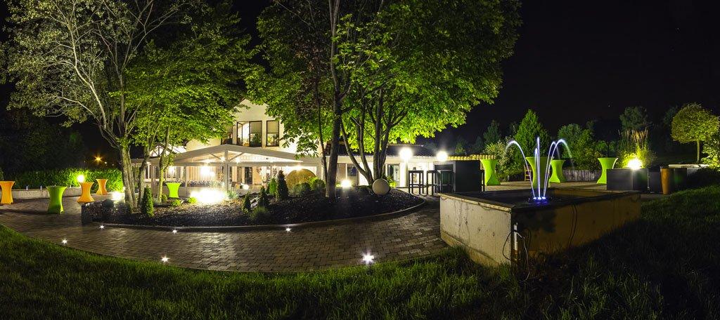 Le jardin des anemones restaurant fran ais bastogne 6600 for Cuisine portugaise jardin