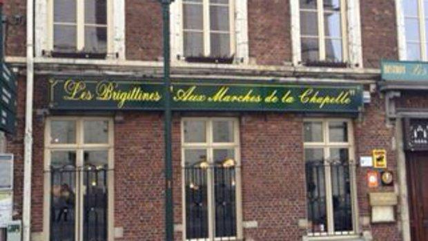 LES BRIGITTINES - AUX MARCHES DE LA CHAPELLE