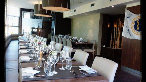 La Cuisine Au Vert Belgisch Restaurant Waterloo 1410