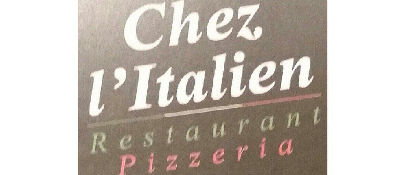 Chez L'italien