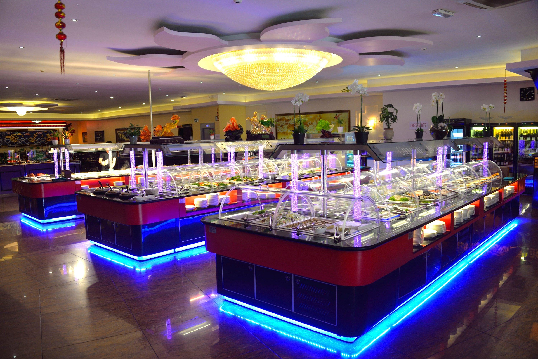HONG KONG WOK - Restaurant Chinois - Herstal 4040