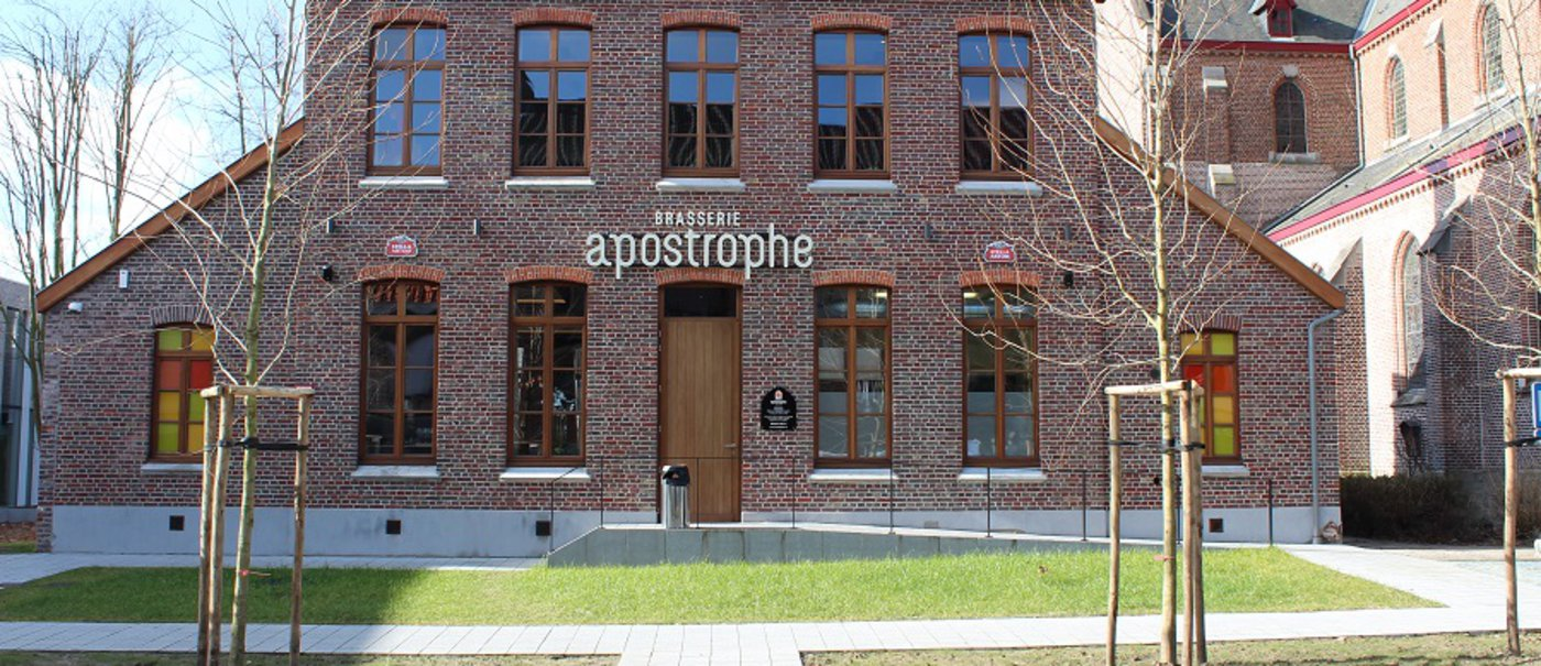 Brasserie Apostrophe