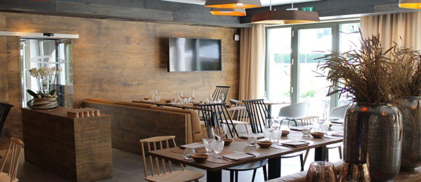 Les Terrasses De L Our Restaurant Maissin 6852