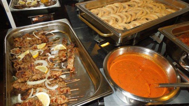 Akropolis te hasselt for Akropolis greek cuisine merrillville in