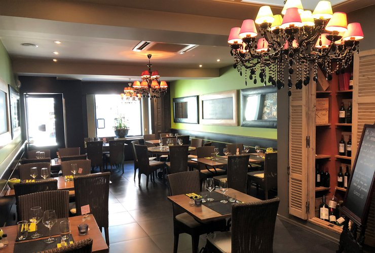 The Best Restaurants In Mouscron Top 10 And Promotions Resto Be