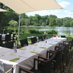 LE RIVESIDE - VILLA EVENTS