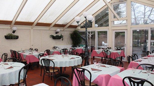 Avis resto au jardin d 39 italia jambes namur for Resto au jardin