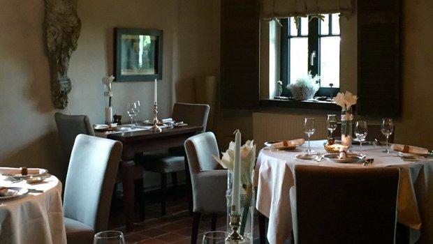 De Blauwe Regen Belgisch Restaurant Olen 2250