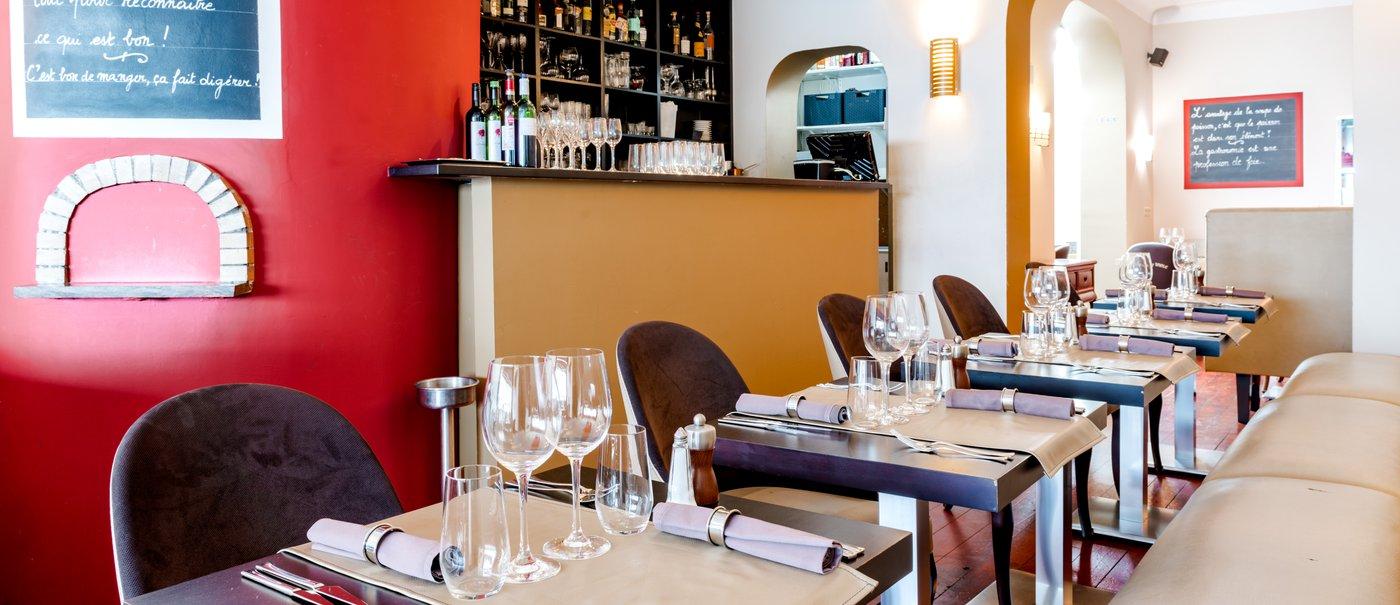 Verre Y Table Restaurant Saisonnier Woluwe Saint Lambert