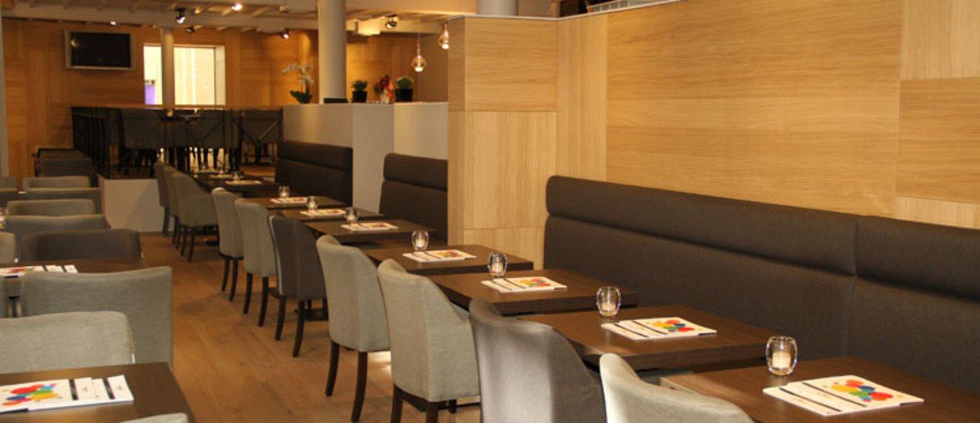 Orangerie   traditioneel restaurant   hasselt 3500