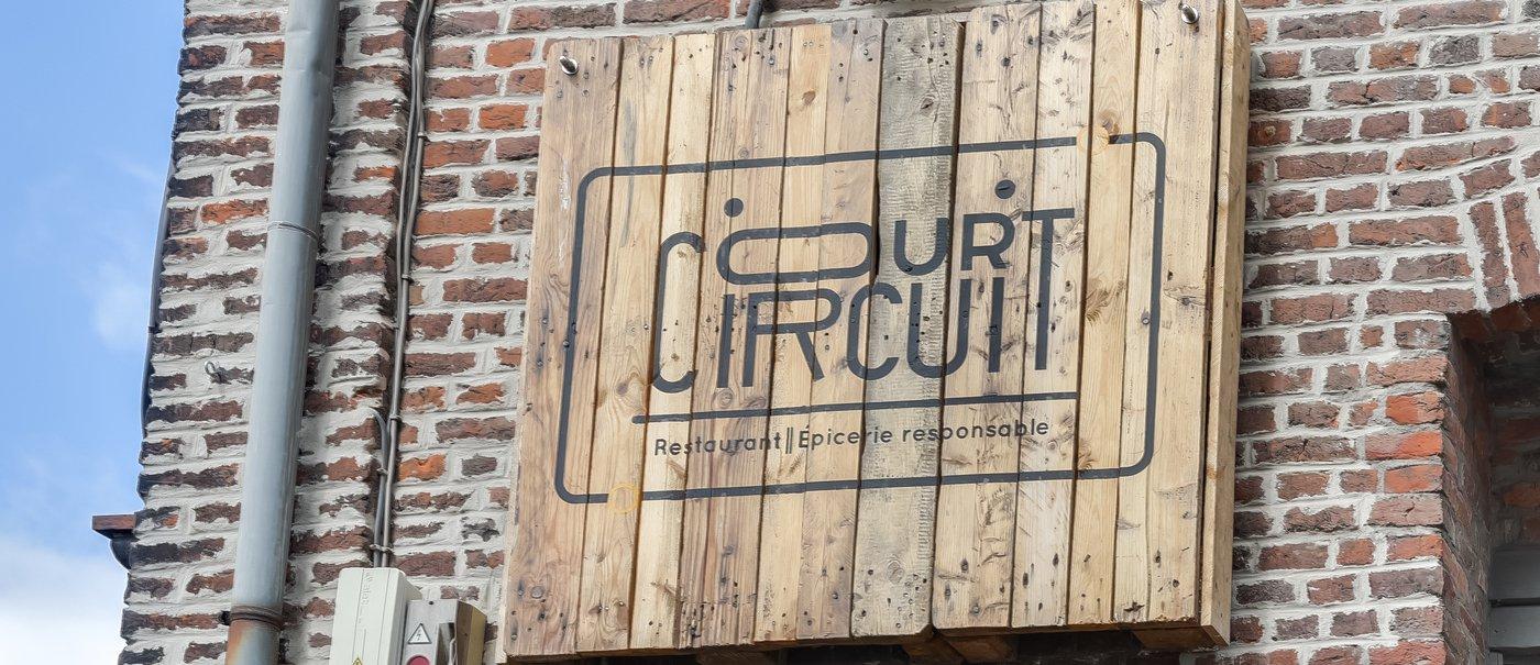 4e3b02e6848 Court-circuit - Restaurant Belgo-française - Mouscron 7700