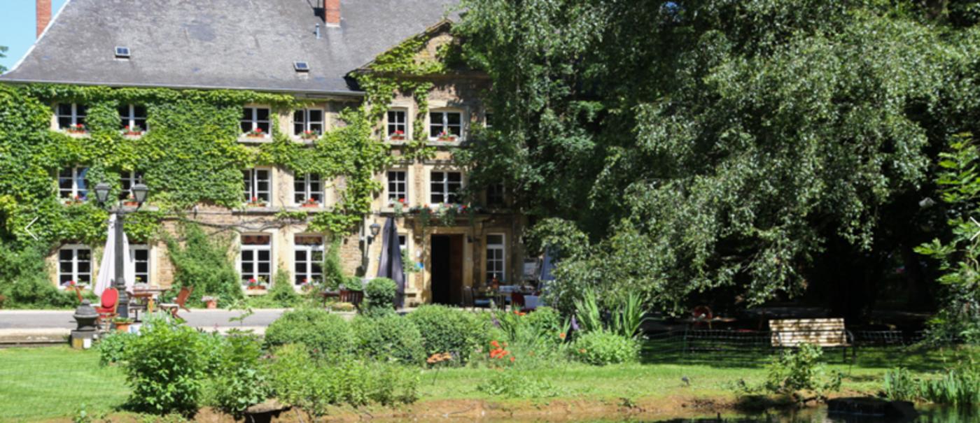 Hostellerie Le Claimarais