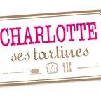 CHARLOTTE SES TARTINES