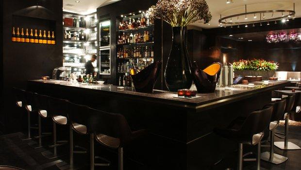 Cospa a restaurant belge bruxelles ixelles 1050 - Restaurant cuisine belge bruxelles ...