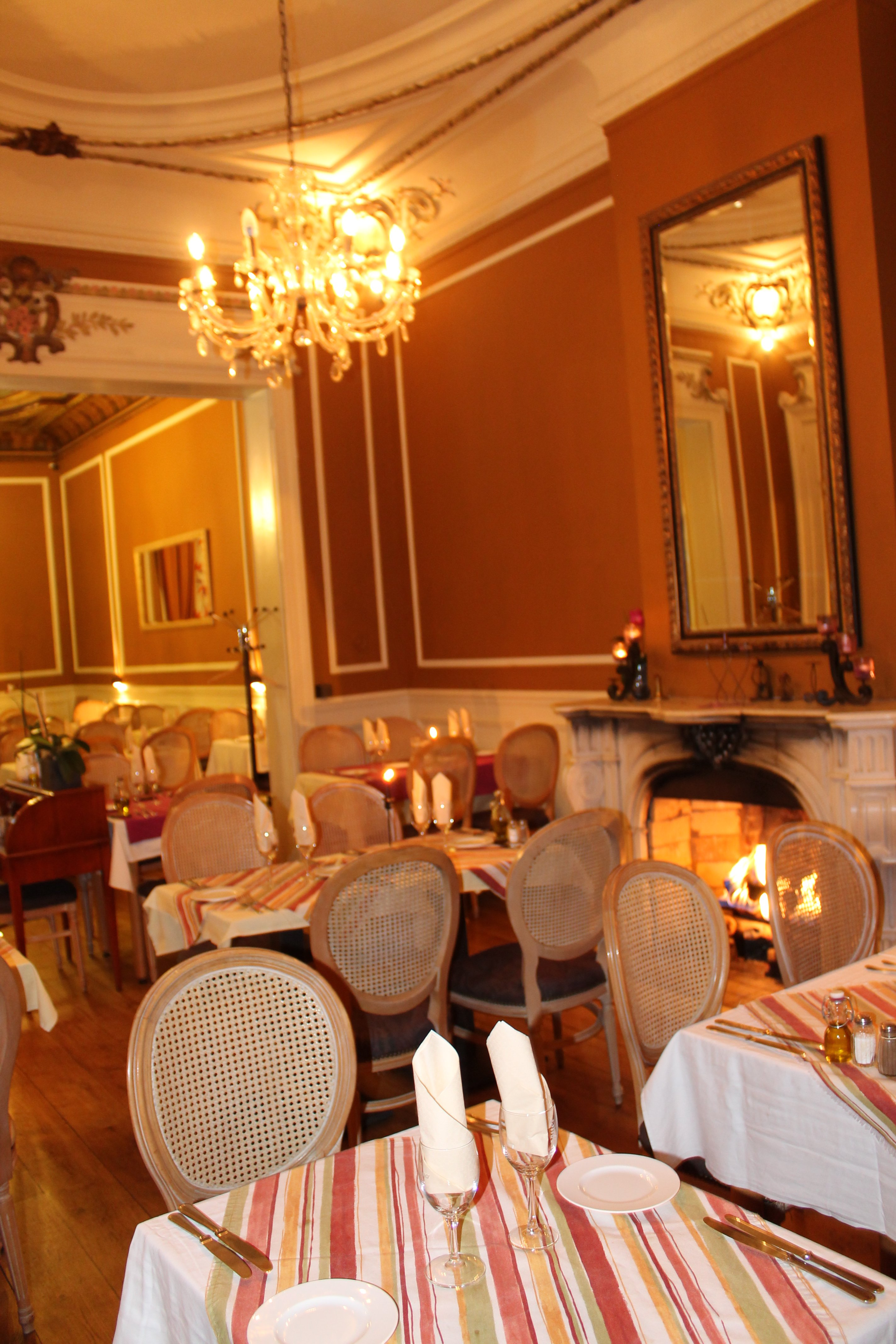 Brussels Grill Restaurant Saint Josse Ten Noode
