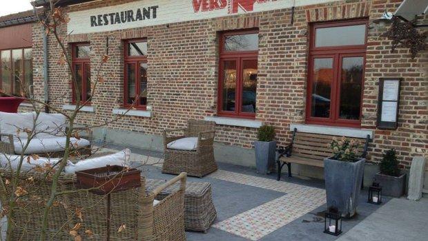 Carte vers namur menu cuisine du terroir saisonni re belge for Aix cuisine du terroir menu