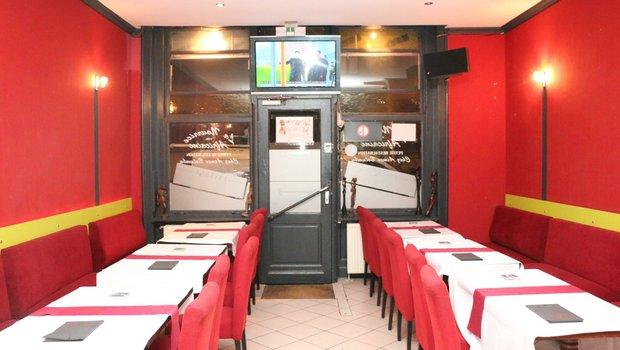 la nourrice africaine restaurant africain bruxelles schaerbeek 1030. Black Bedroom Furniture Sets. Home Design Ideas