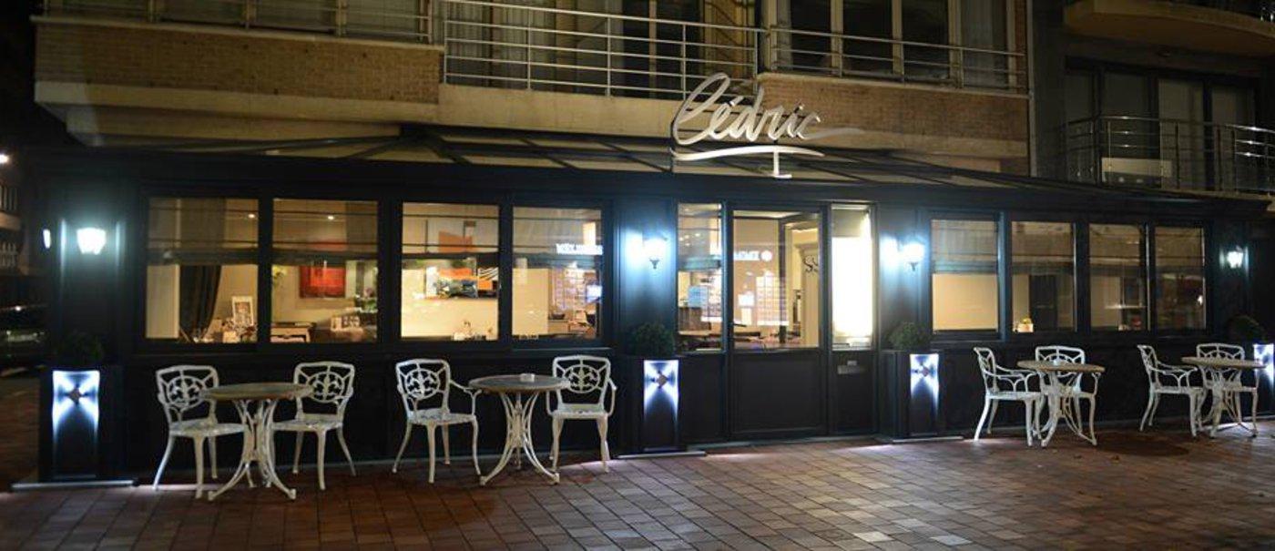 Restaurant Cedric