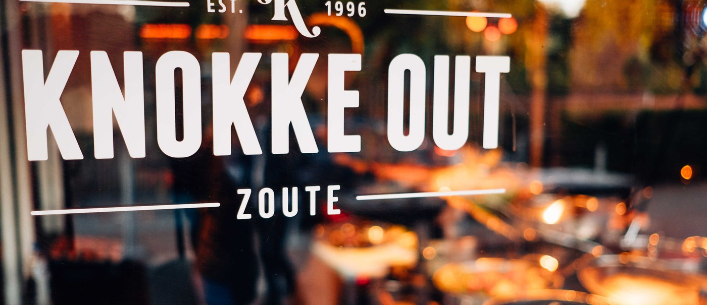 Knokke Out Zoute