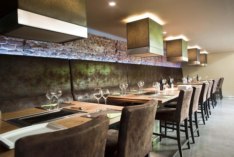 L'EFFET BOEUF - Restaurant Belge - Marche-en-famenne 6900