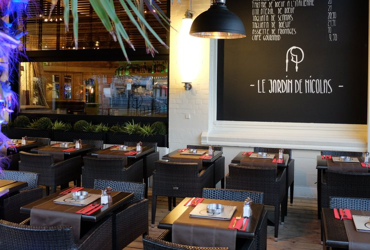The best restaurants in Woluwe-saint-pierre : Top 10 and promotions ...