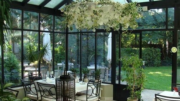 Le petit bocle restaurant fran ais mouscron 7700 - Petit jardin restaurant luxembourg le mans ...
