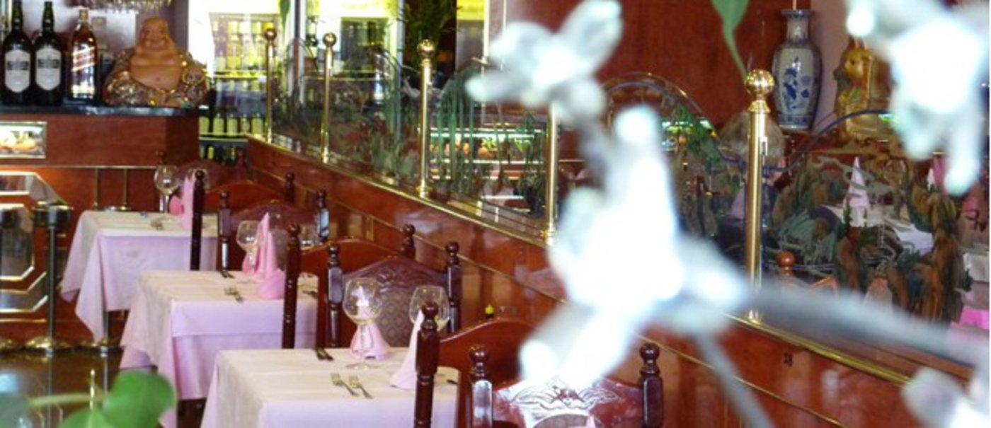 La Grande Muraille De Chine Chinese Restaurant Boncelles 4100