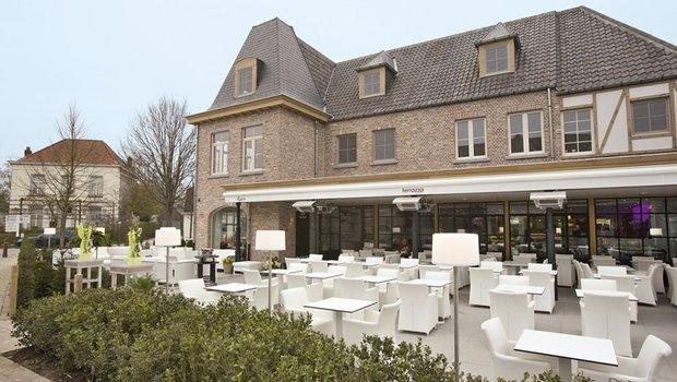 Beoordeel restaurant terrazza latem sint martens latem for Canape sint martens latem