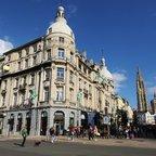 Brasserie Stadscafe Antwerpen