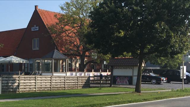 DE WIKKELAAR - Belgisch Restaurant - Diksmuide 8600