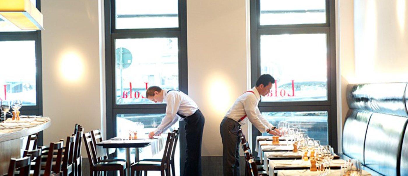 LOLA - Frans Restaurant - Brussel centrum 1000