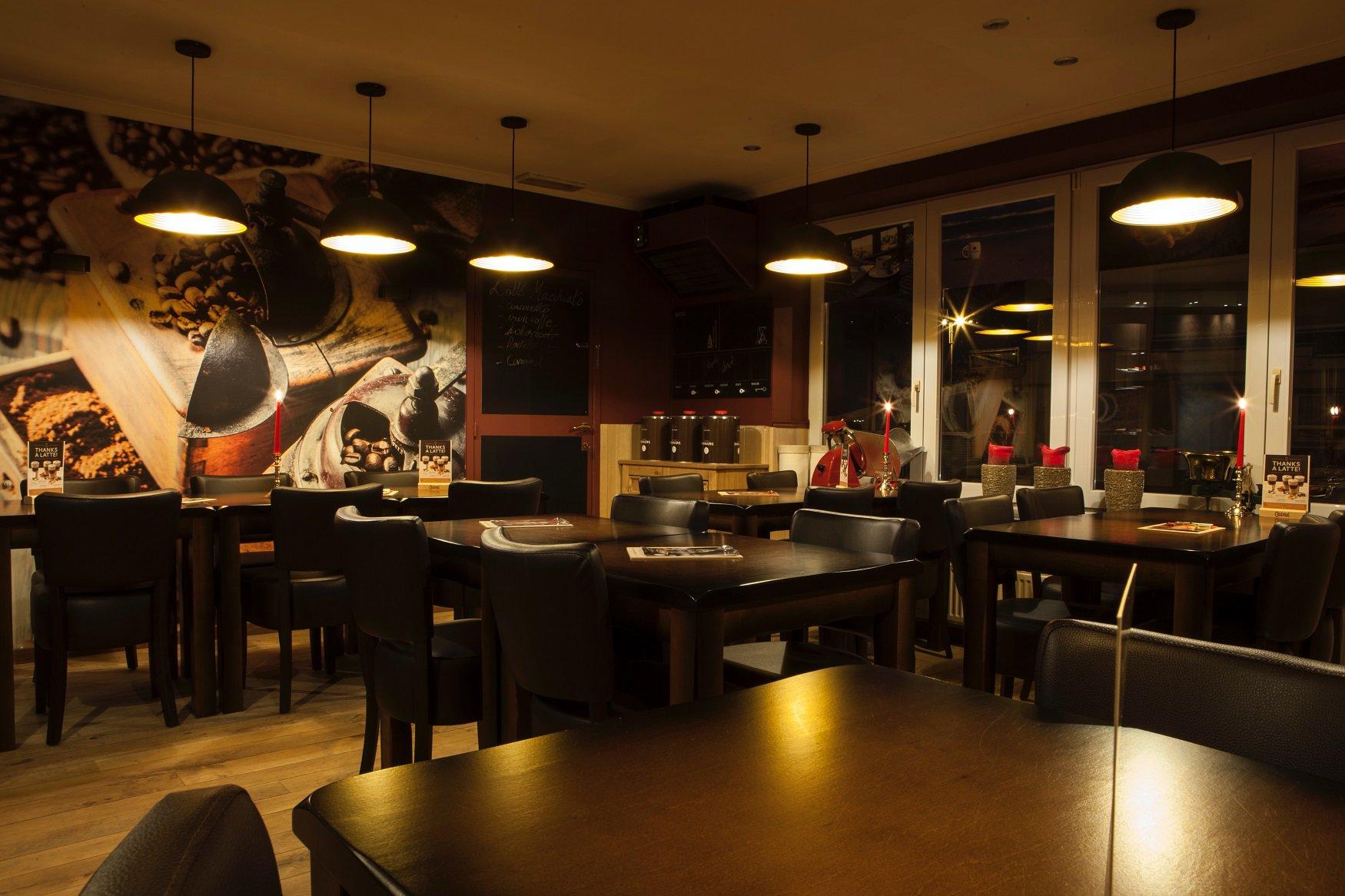 Bel air belgisch restaurant blankenberge 8370 for Hotel romantique belgique